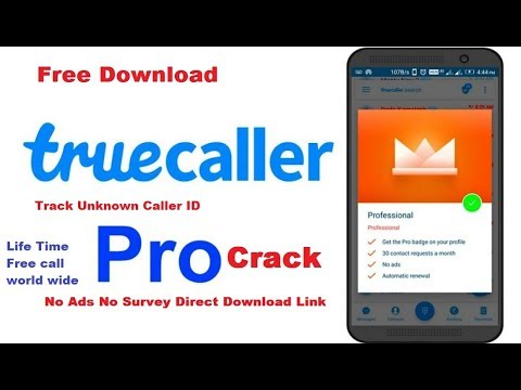 True Caller APK Premium Version Free Download || Track any Caller ID ||  Free world Wide Call