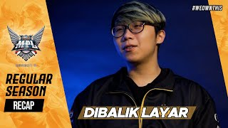 KILAS BALIK REGULAR SEASON | MPL SEASON 6 HIGHLIGHT