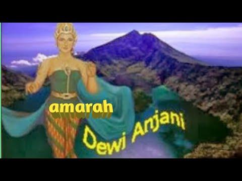 Pesan Ratu Anjani Sebelum Dan Sesudah Terjadi Gempa,tsunami Di Palu