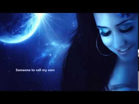 BLUE MOON - Chris Isaak (with lyrics)