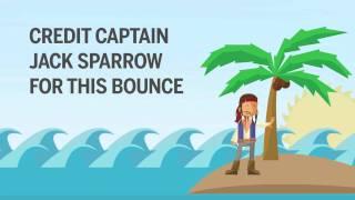 Pirates vs. Ninjas What's Trending Column 5 Visualizer