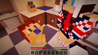 РЕБЕНОК СТАЛ НАГЛЫМ ЮТУБЕРОМ В МАЙНКРАФТЕ КТО ТВОЙ ПАПОЧКА В Minecraft Whoand39s Your Daddy
