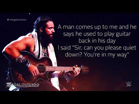 "Elias - ""Elias' Words"" With Download Link And Lyrics! 