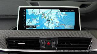BMW X4 - Voice Command