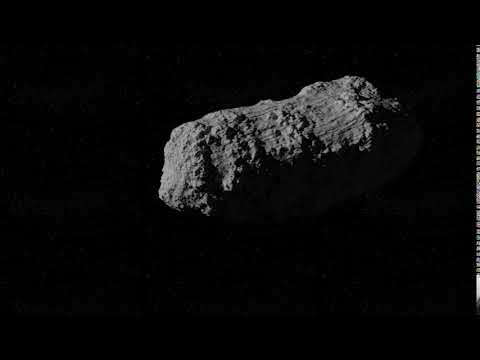 1908 asteroid in russia - 480×360