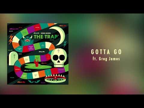 Derek Minor - Gotta Go ft. Greg James