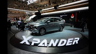 Apa Kata Mereka Setelah Test Drive Mitsubishi Xpander