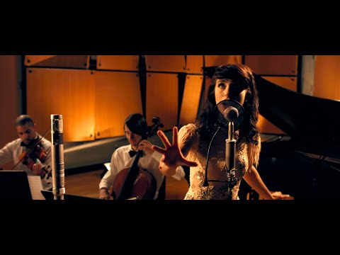 ARTIST JOURNAL - Kimbra | As You Are