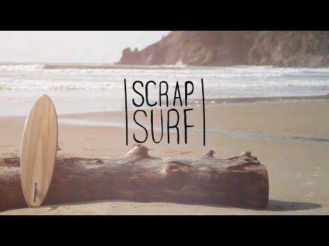 Experiment No. 3 - Scrap Surf