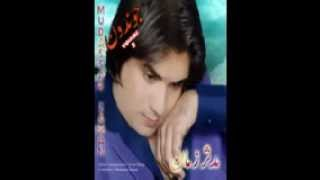 Pashto Very Sad Song By Mudassir Zaman - Ishqa Za Taba Di Kam