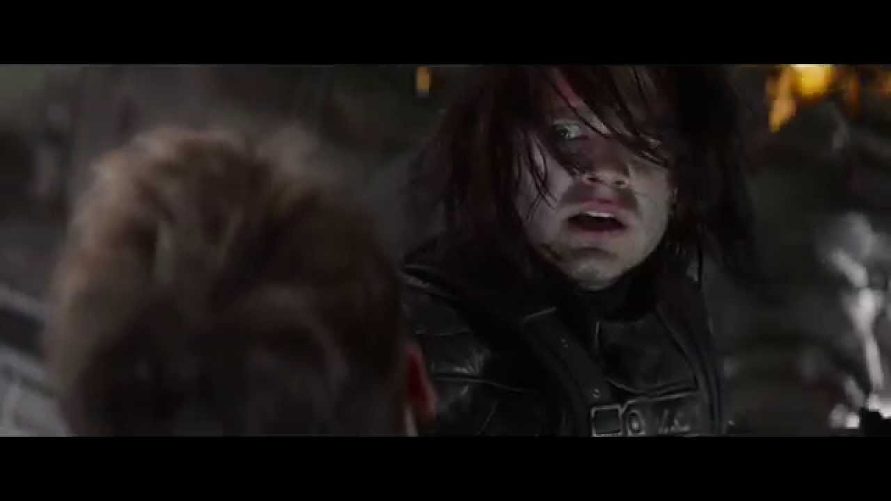 "Download Captain America: The Winter Soldier ""End of the Line"" scene"