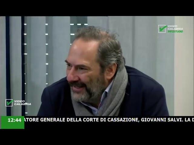 InfoStudio il telegiornale della Calabria notizie e approfondimenti - 26 Gennaio 2020 ore 13.30