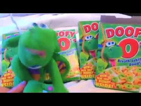 Doofy the Dragon! | Doofy Os Commercial