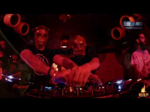 Reload Records Showcase (Madrid -  Spain) The YellowHeads [Part.2]