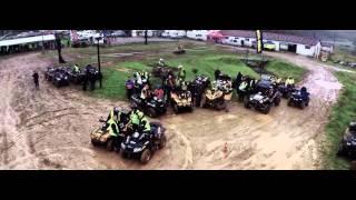 Can-Am Yeşil Vadi ATV Yarışı