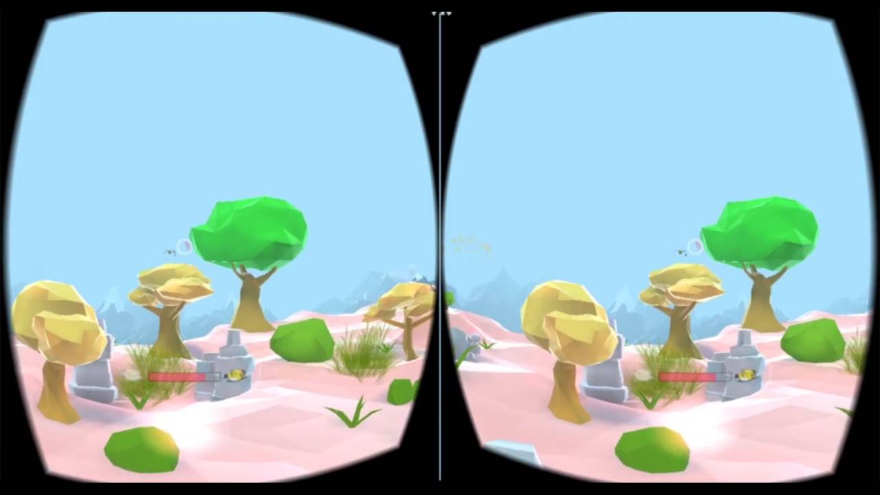 Top 10 free VR games for Android to download in 2018