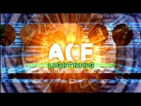 Random Movie Pick - Ace Lightning - Trailer YouTube Trailer