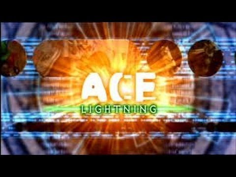 Ace Lightning - Trailer