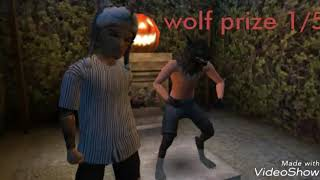 Avakin life Wolf prize 1/5