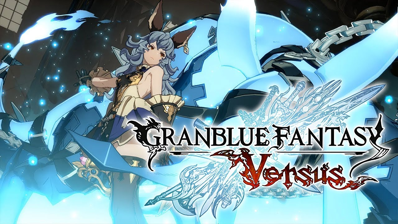 Granblue Fantasy Versus Trailer Overview W Spooky