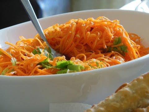 рецепт по-корейски фото моркови