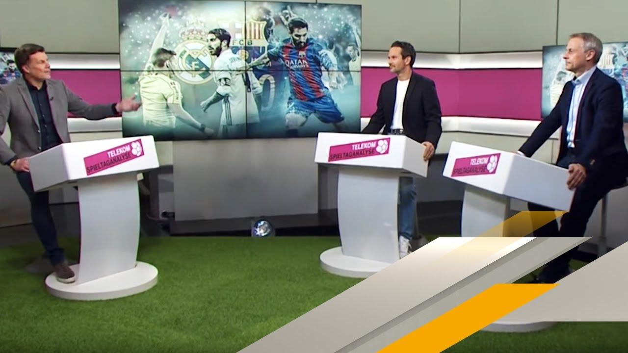 Sport1 Spieltaganalyse