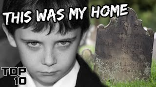 Top 10 Kids Who Remembered Their Past Life