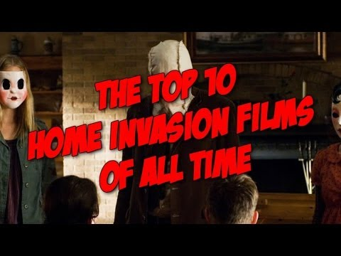 Top 10 Home Invasion Films - Blood Splattered Cinema (Horror Movie Review)