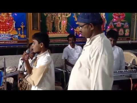 Sruthilaya School of Music in Kovaipudur