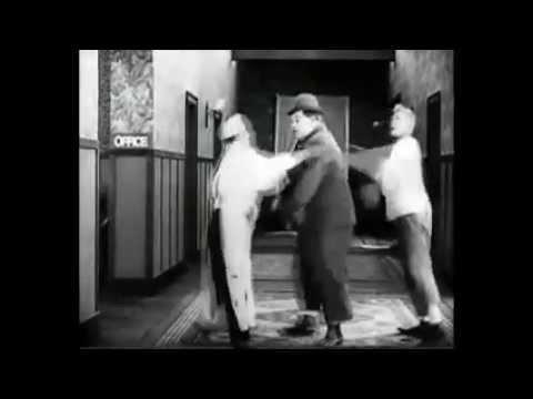 """Buster Keaton, Roscoe """"Fatty"""" Arbuckle & Al St. John made History"""