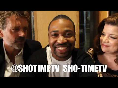 John schneider & Renee Lawless, Tyler Perry's The Haves And The Have Nots, full