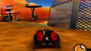 Carmageddon TDR 2000 | Part 34 - Red Mist (Mission)