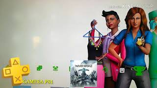 FREE ON PS4 WARFRAME AND FORTNITE IMPORTANT SEE ALL VIDEO