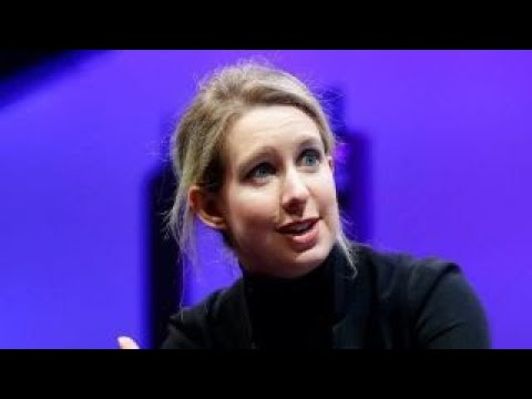 Theranos CEO Elizabeth Holmes charged with fraud by SEC