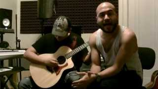 Marc Anthony- Vivir Mi Vida Cover By Panacea Project