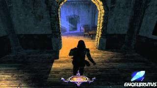Thief - Deadly Shadows: End Of The Bloodline PC Gameplay Part 3/3