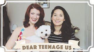 Dear Teenage Lesbian Us [CC]