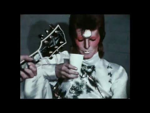 David Bowie  Rock 'n' Roll With Me  Video