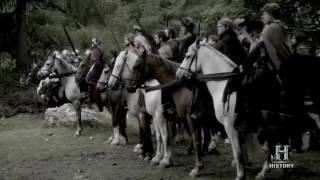 Vikings Season 3 Promo HD   YouTube