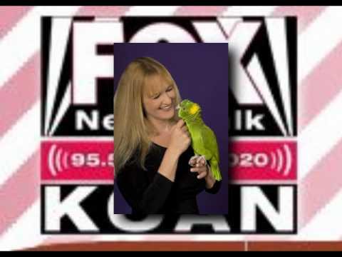 Barbara Heidenreich Radio Interview KOAN Fox Alaska