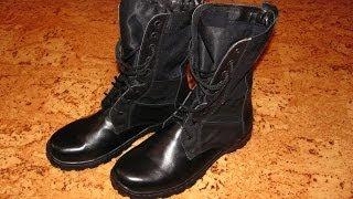 Обзор очень легких ботинок(, 2014-04-11T14:36:10.000Z)
