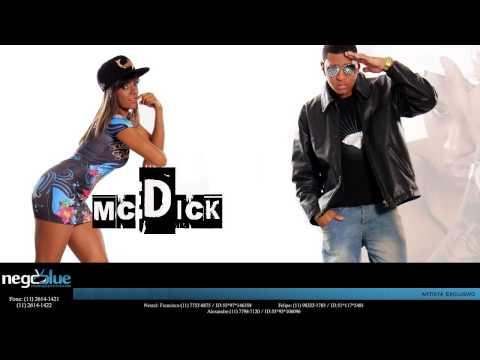 Mc Dick Feat Nego Blue E James Blue - Mulher Perfeita ( Oficial 2013 ) HD