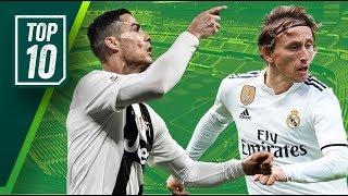 Il Pallone d'Oro di Onefootball: Modric, Cr7, Mbappe, Griezmann... Chi vince?