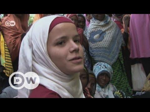 Eco volunteer: Ursula Wittekind in Tanzania | Eco-at-Africa