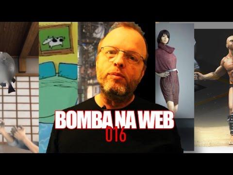 BOMBA NA WEB 016