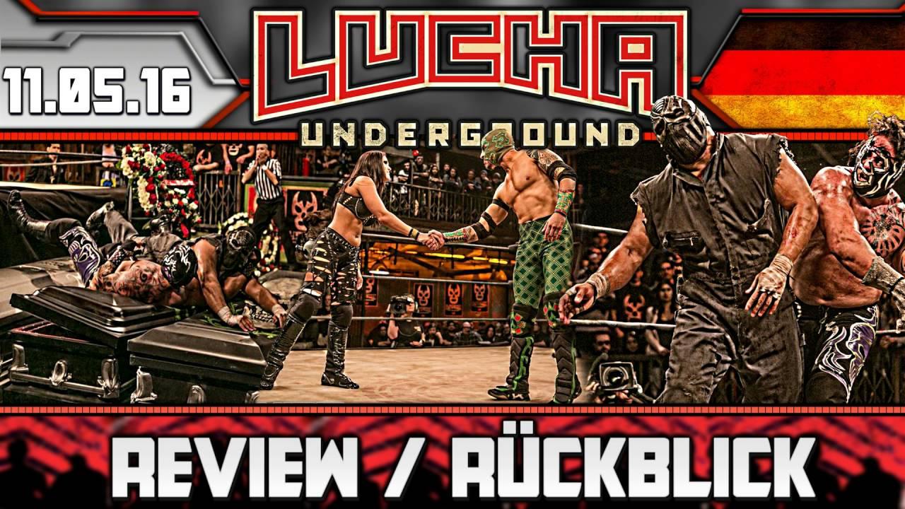 Lucha Underground Deutsch
