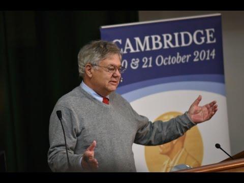 "Nobel Laureate Michael Brown - ""Origins of a 40-Year Partnership"""