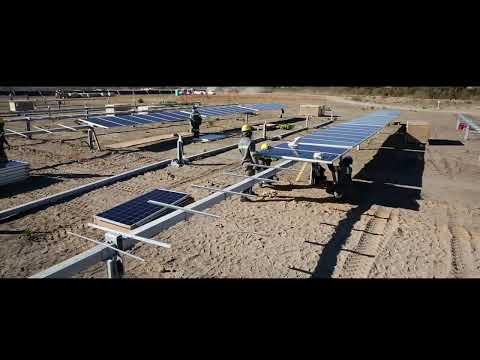 Mexico Energy Partners LLC: Solar Investments in Mexico