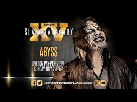 Impact Wrestling | Abyss Theme Song