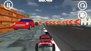 Радиоуправляемые супергонки // RC Super Racer